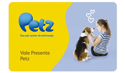 Vale Presente Vale Presente Virtual Petz