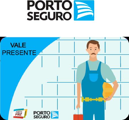 Vale Presente Porto Faz