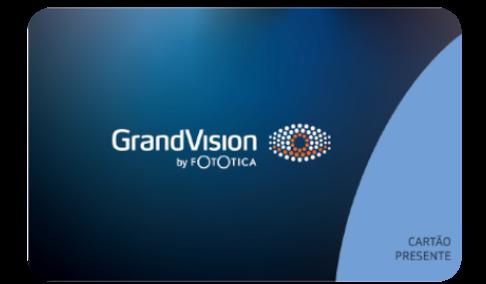 Vale Presente GrandVision by Fototica