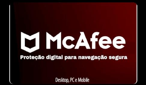 Vale Presente McAfee