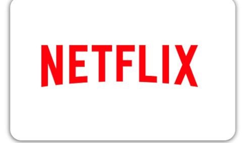 Vale Presente Netflix