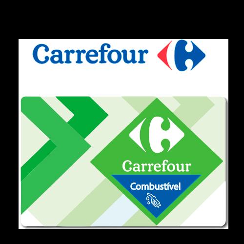 Vale Presente Cartão Presente Carrefour Combustível