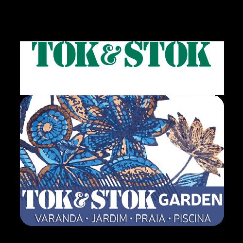 Vale Presente Tok&Stok Garden