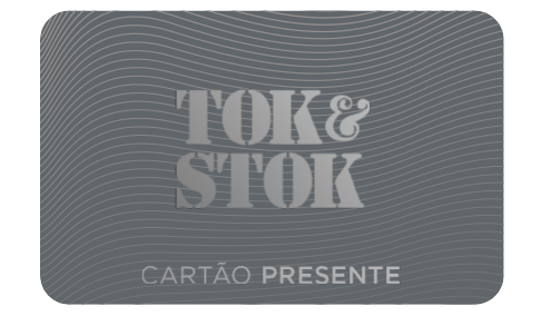 Vale Presente Tok&Stok Virtual