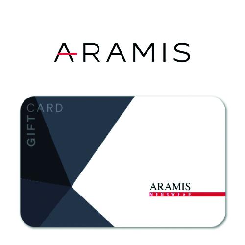Vale Presente Aramis