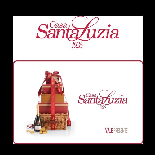Vale Presente Santa Luzia