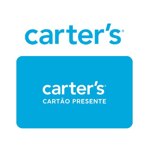 Vale Presente Carter's