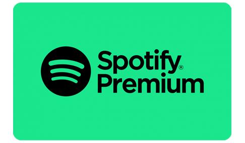 Vale Presente Spotify